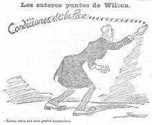 14 Puntos Wilson