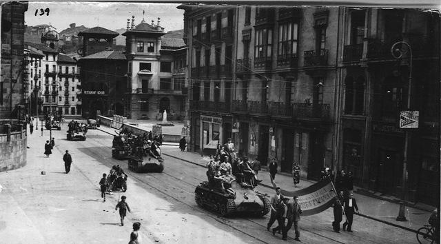 Bilbao cau