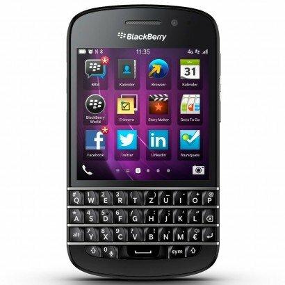 precursor do smartphone BlackBerry
