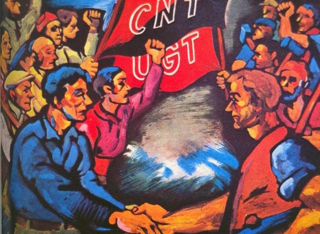 Pacte CNT i UGT