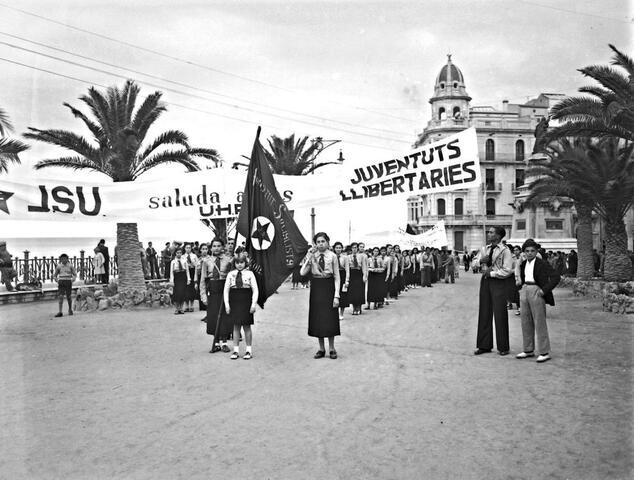 Tarragona cau