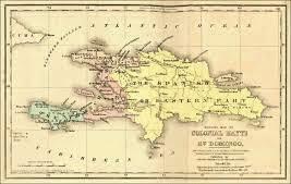 Reincorporación de Santo Domingo a España
