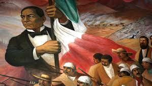Benito Juárez, presidente de Méjico, decide no pagar la deuda a España