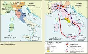 Proclamación de Víctor  Manuel II, rey de Italia