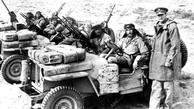 Calidad Segunda Guerra Mundial