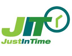 Método justo a tiempo (JIT)