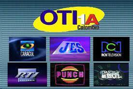 RCN Televisión, Caracol Televisión, Producciones PUNCH y RTI Televisión