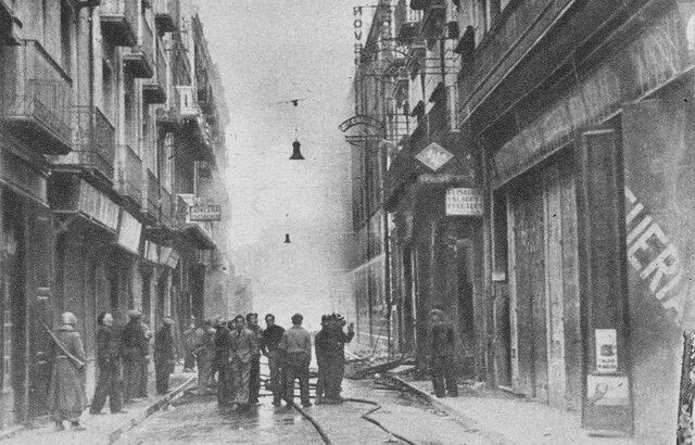 Cau Girona