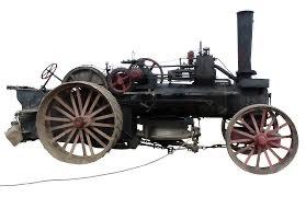 The Second Transportation Revolution