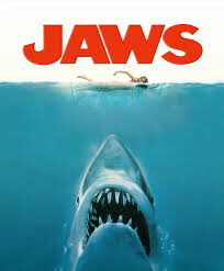 Jaws hits theaters