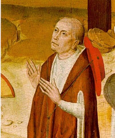Nicolau de Cusa ( 1451)