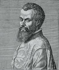 Andreas Vesal ( 1543)