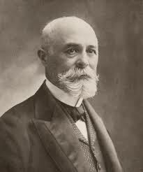 Henri Becquerel ( 1896)