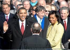 Obama's Inauguration