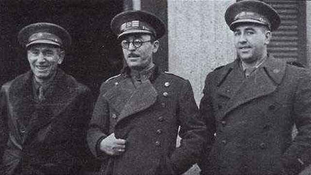 Cop d'Estat a Madrid