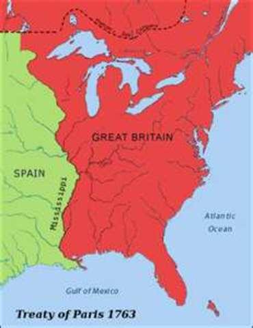 """Treaty of Paris"""