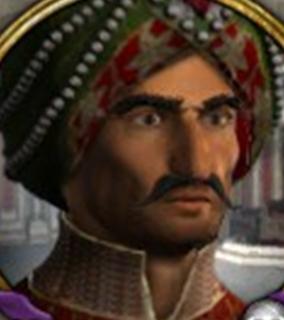 Walid I (668-715).(Reinado: 705 -715) - Califa Omeya.