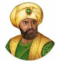 Isa ibn Musa. (721–783)- Califa Abasí. (Reinado: 750–765).