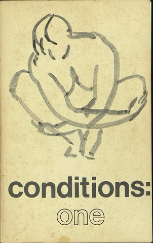 CONDITIONS founded (1976-1990)