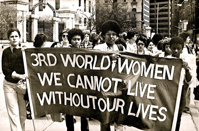 Combahee River Collective Established