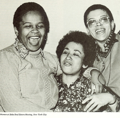 Salsa Soul Sisters Founded