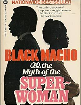 Publication of Michele Wallace's BLACK MACHO AND THE MYTH OF THE SUPERWOMAN