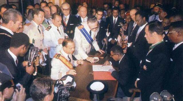 Independència de Guinea Equatorial