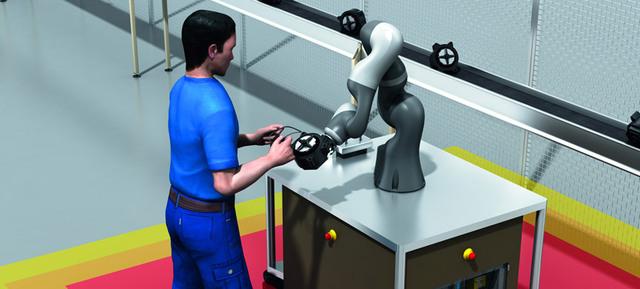 La ergonomía de la interacción hombre-máquina - ISO 9241