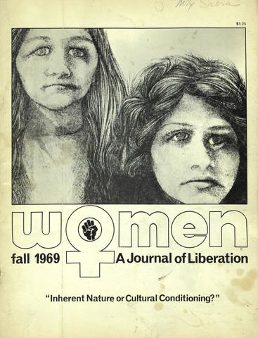WOMEN: A JOURNAL OF LIBERATION (Baltimore)