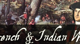 French and Indian war timeline by Acacia Farber-Krug