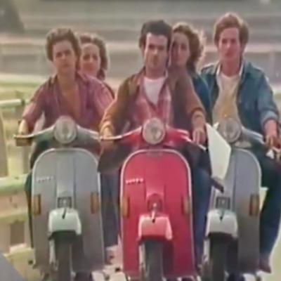 Gli anni '80 in Italia timeline