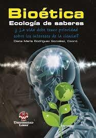 FRITZ JAHR: bioética