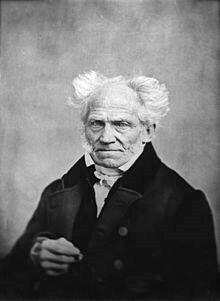 Arthur Schopenhauer: NACE