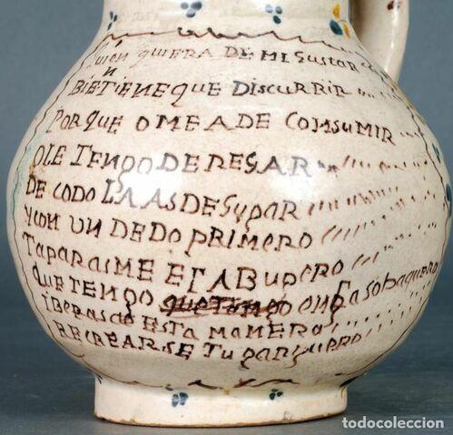 Los soportes inscritos  Arcilla, cerámica.
