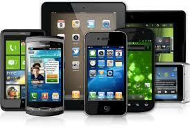 Dispositivos móviles de comunicación