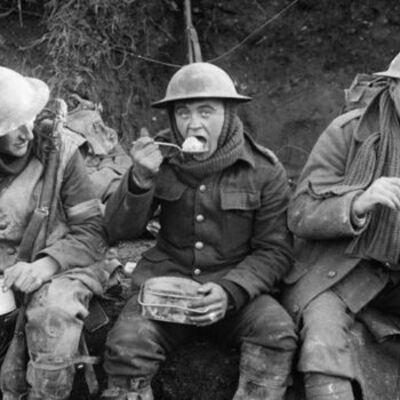 Esimese maailmasõja algus (1.08.1914) kuni Vabadussõja lõpp (02.02.1920) timeline