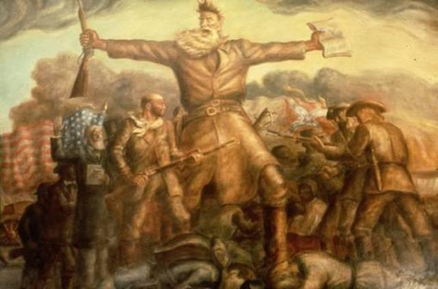 Kanas-Nebraska Act