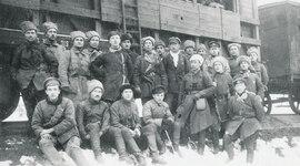 I maailmasõja algus (1. august 1914) kuni Vabadussõja algus (28. november 1918) timeline
