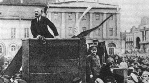 Revolució Rusa