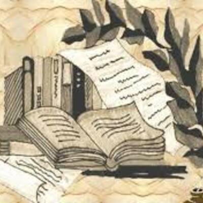 Història de la lliteratura timeline