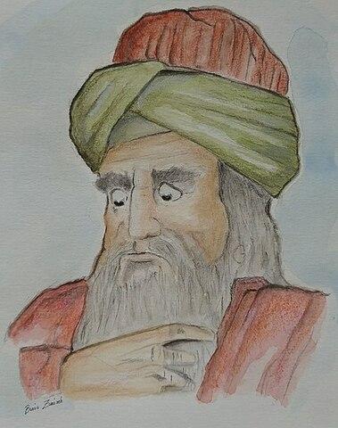 Al-Jahiz. (781-869).