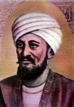 Ibn Zuhr. (1073-1100) (Occidentalizado: Avenzoar).