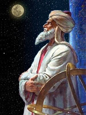Ibn Tufail. (1105-1110).