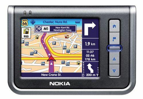 Receptors GPS