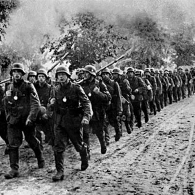 I maailmasõda kuni Vabadussõja algus timeline