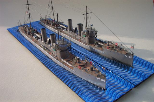 Saksa laevastiku kallaletung Ruhnu saarele
