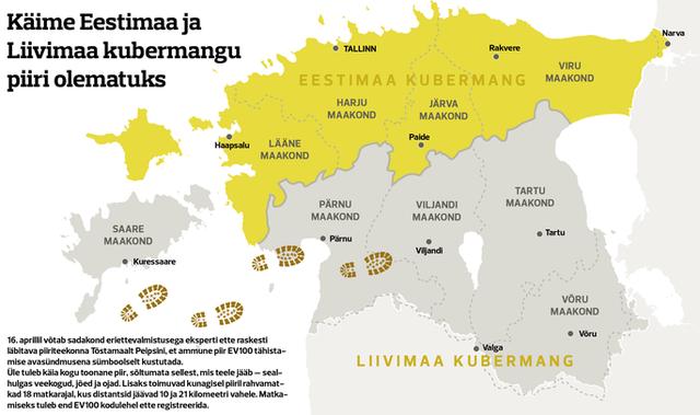Ajutise Valitsuse määrus Eestimaa kubermangu juhtimise ajutise kora kohta