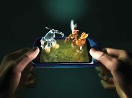 Móviles 3D