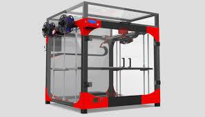 Impresión 3-D a microescala