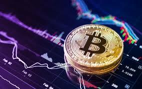 Auge del Bitcoin